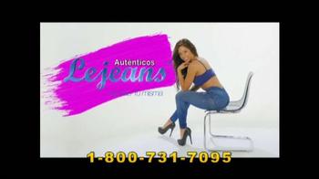Lejeans TV Spot, 'Pintados' [Spanish] - Thumbnail 7