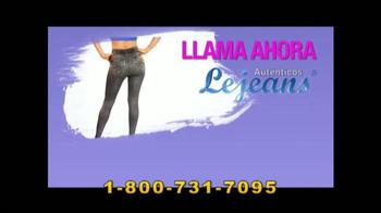 Lejeans TV Spot, 'Pintados' [Spanish] - Thumbnail 9