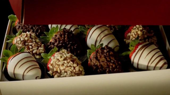 Shari's Berries TV Spot, 'Surprise Them With Something Different' - Thumbnail 1
