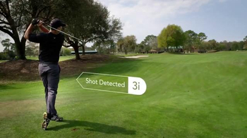 Arccos Golf TV Spot, 'Know Your Game' - Thumbnail 6