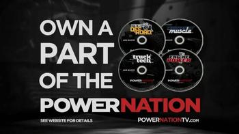 PowerNation DVD Set TV Spot, 'Own Part of the PowerNation' - Thumbnail 10