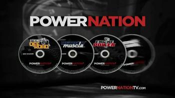 PowerNation DVD Set TV Spot, 'Own Part of the PowerNation' - Thumbnail 3