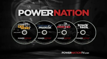 PowerNation DVD Set TV Spot, 'Own Part of the PowerNation' - Thumbnail 4