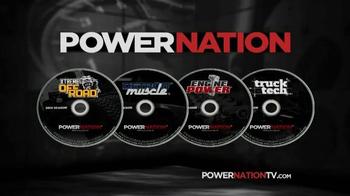 PowerNation DVD Set TV Spot, 'Own Part of the PowerNation' - Thumbnail 5