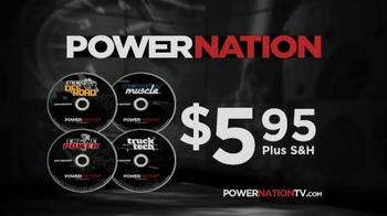 PowerNation DVD Set TV Spot, 'Own Part of the PowerNation' - Thumbnail 6