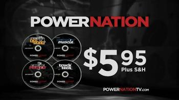 PowerNation DVD Set TV Spot, 'Own Part of the PowerNation' - Thumbnail 7