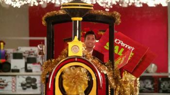 JCPenney Super Saturday Sale TV Spot, 'Jingle More Bells' - Thumbnail 1
