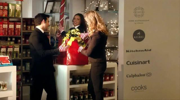JCPenney Super Saturday Sale TV Spot, 'Jingle More Bells' - Thumbnail 2