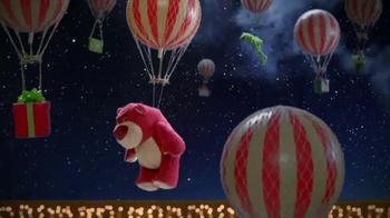 JCPenney Super Saturday Sale TV Spot, 'Jingle More Bells' - Thumbnail 4
