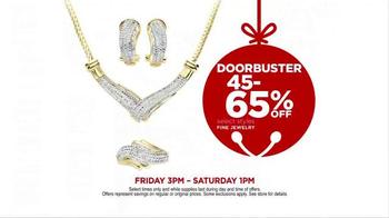 JCPenney Super Saturday Sale TV Spot, 'Jingle More Bells' - Thumbnail 6