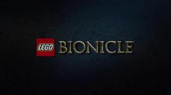 LEGO Bioncle TV Spot, 'The Legend' - Thumbnail 1