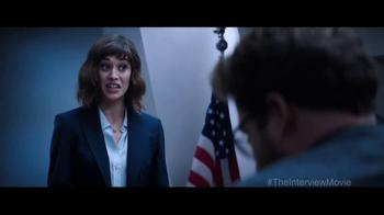 The Interview - Alternate Trailer 14