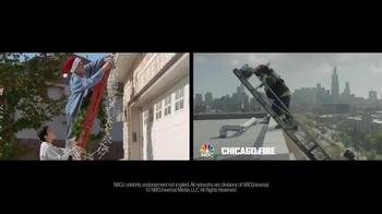 Xfinity Winter Watchlist TV Spot, 'A True Holiday Story' - Thumbnail 1