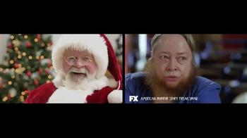 Xfinity Winter Watchlist TV Spot, 'A True Holiday Story' - Thumbnail 4