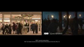Xfinity Winter Watchlist TV Spot, 'A True Holiday Story' - Thumbnail 5