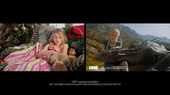 Xfinity Winter Watchlist TV Spot, 'A True Holiday Story' - Thumbnail 7
