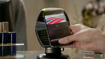 Bank of America TV Spot, 'Apple Pay: A Day of Shopping' - Thumbnail 5