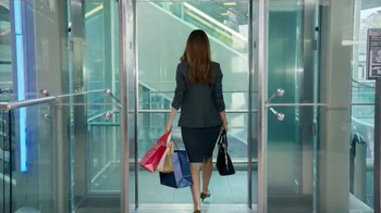 Bank of America TV Spot, 'Apple Pay: A Day of Shopping' - Thumbnail 6
