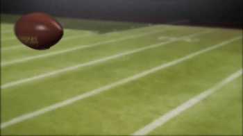 FanDuel Fantasy Football One-Week Leagues TV Spot, 'All the Excitement' - Thumbnail 1