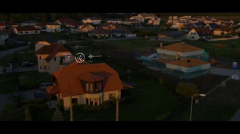 Ericsson TV Spot, 'The Networked Society' - Thumbnail 5