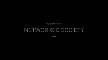 Ericsson TV Spot, 'The Networked Society' - Thumbnail 9