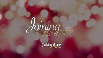 ChristianMingle.com TV Spot, 'The Gift of Belonging' - Thumbnail 10