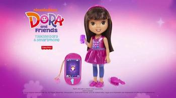 Dora and Friends Smartphone TV Spot, 'Group Call' - Thumbnail 10