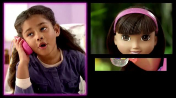 Dora and Friends Smartphone TV Spot, 'Group Call' - Thumbnail 2
