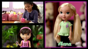 Dora and Friends Smartphone TV Spot, 'Group Call' - Thumbnail 4