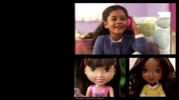 Dora and Friends Smartphone TV Spot, 'Group Call' - Thumbnail 6