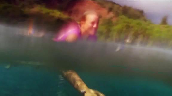 Symetra TV Spot, 'Reach Higher and Fly Farther' Featuring Bethany Hamilton - Thumbnail 1