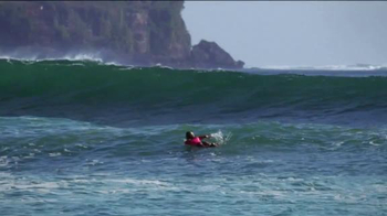 Symetra TV Spot, 'Reach Higher and Fly Farther' Featuring Bethany Hamilton - Thumbnail 2
