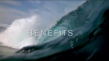 Symetra TV Spot, 'Reach Higher and Fly Farther' Featuring Bethany Hamilton - Thumbnail 9
