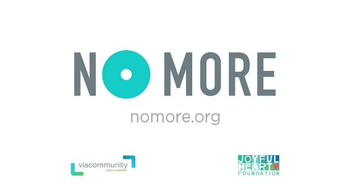 Joyful Heart Foundation TV Spot, 'Viacom Says NO MORE: Take 1' - Thumbnail 8