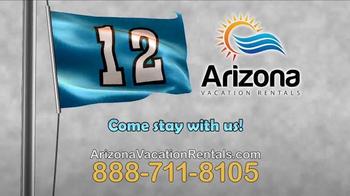 Arizona Vacation Rentals TV Spot, 'Stay With Us!' - Thumbnail 8