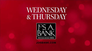 JoS. A. Bank BOG2 TV Spot, 'Most Everything in the Store' - Thumbnail 10