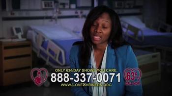 Shriners Hospitals For Children TV Spot, 'Tianni' - Thumbnail 6