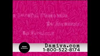 Damiva TV Spot, 'Mae by Damiva' - Thumbnail 6