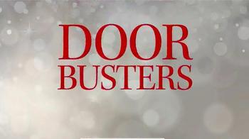 JoS. A. Bank TV Spot, 'Wednesday & Thursday Incredible Doorbusters' - Thumbnail 1