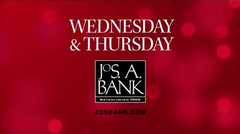 JoS. A. Bank BOG3 Suits & Sportcoats TV Spot, 'Final Days' - Thumbnail 9