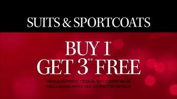 JoS. A. Bank BOG3 Suits & Sportcoats TV Spot, 'Final Days' - Thumbnail 5