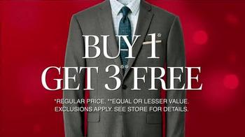 JoS. A. Bank BOG3 Suits & Sportcoats TV Spot, 'Final Days' - Thumbnail 8