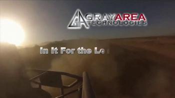 Gray Area Technologies TV Spot, 'Precision Parts' - Thumbnail 10