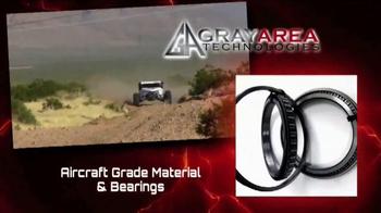 Gray Area Technologies TV Spot, 'Precision Parts' - Thumbnail 4