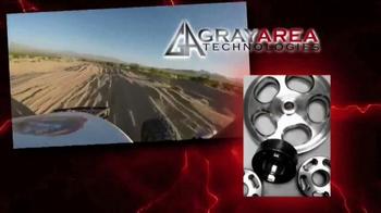 Gray Area Technologies TV Spot, 'Precision Parts' - Thumbnail 6