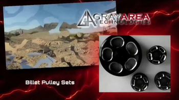 Gray Area Technologies TV Spot, 'Precision Parts' - Thumbnail 7