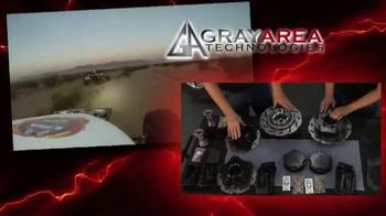 Gray Area Technologies TV Spot, 'Precision Parts' - Thumbnail 8