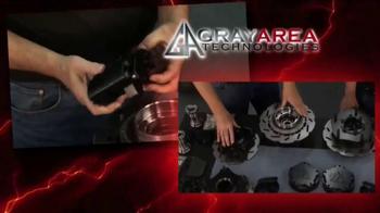 Gray Area Technologies TV Spot, 'Precision Parts' - Thumbnail 9