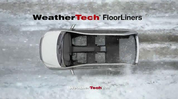 WeatherTech TV Spot, 'Holiday Gift' - Thumbnail 10