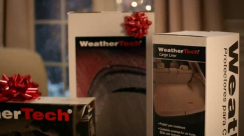 WeatherTech TV Spot, 'Holiday Gift' - Thumbnail 2
